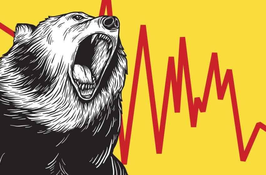 Bitcoin Dips to Improve Bearish Indicator Having $20,000 Value Goal