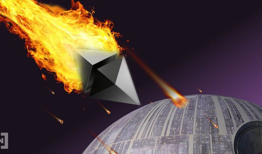 EIP Implementation Would Have Resulted in Burning Practically 1M ETH in 2020