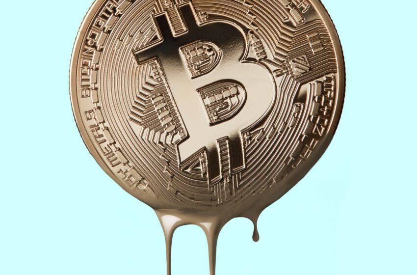 Bitcoin has 3 Days Earlier than It Reaches Apex of Key Formation