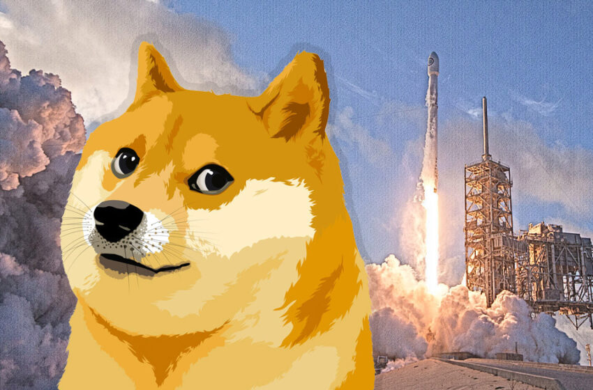 Dogecoin (DOGE) shoots 270% greater as WallStreetBets begins to select up on crypto