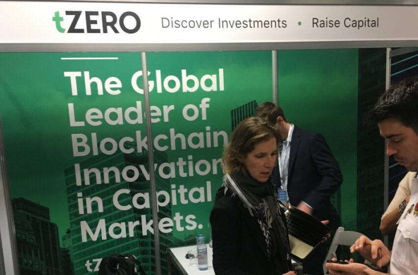 Prime Belief, tZERO Associate on Digital Asset Custody, Buying and selling