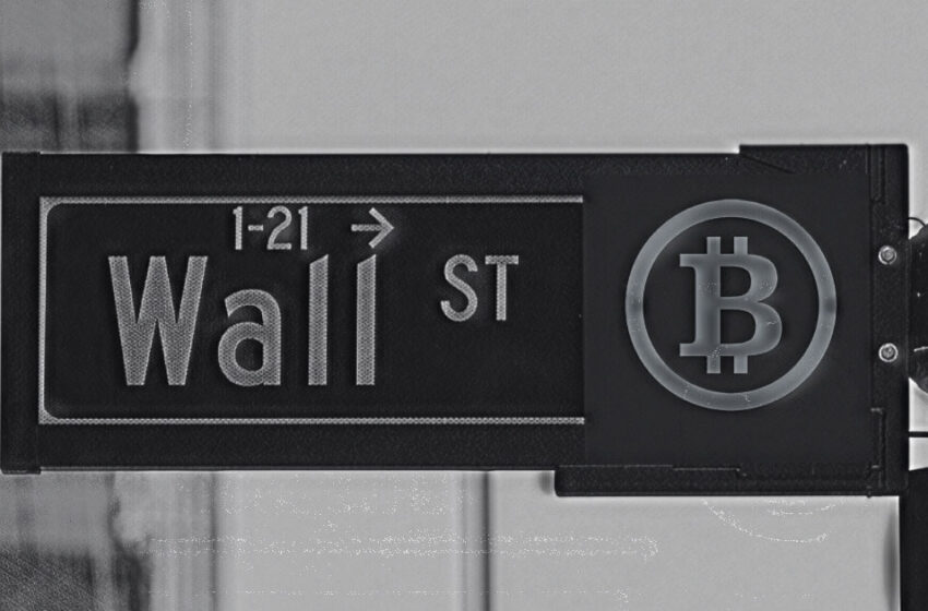 Wall Avenue investor advises extra buyers to place a couple of p.c into Bitcoin