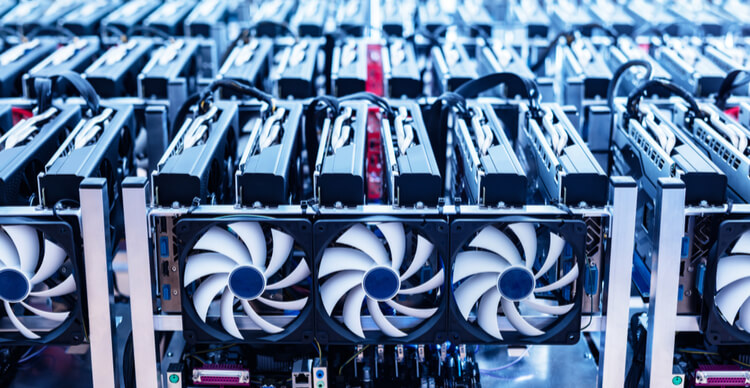 Riot's BTC manufacturing up 220% from final 12 months
