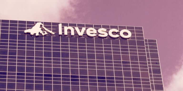 Invesco Joins ETF Hopefuls After Filing Two Crypto Applications
