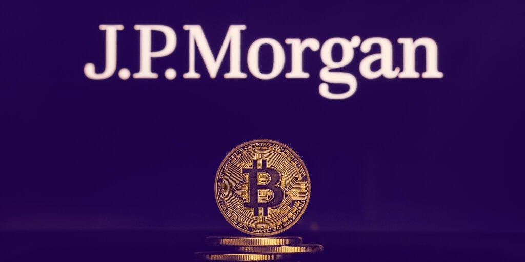 JPMorgan Struggles to Discover 'Tangible Advantages' For El Salvador's Bitcoinization