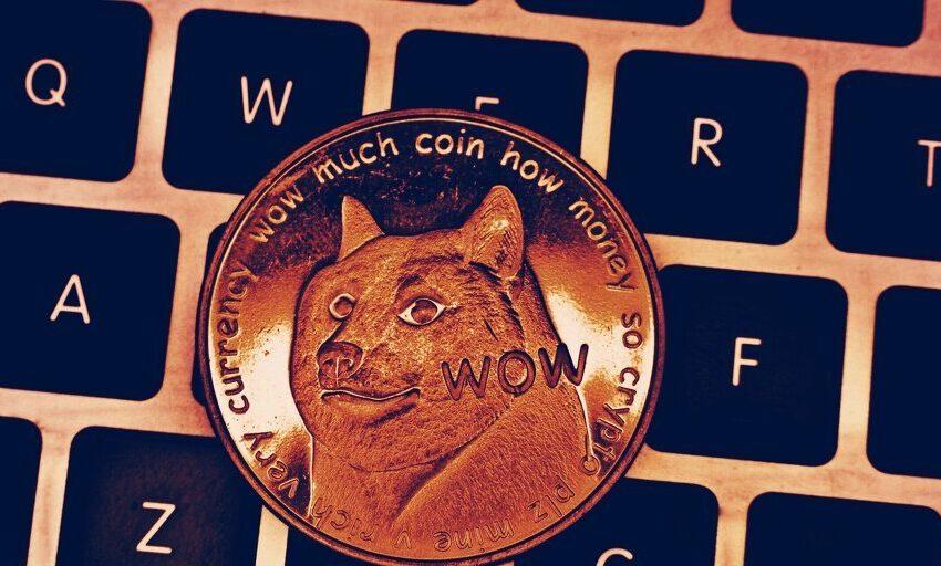 Dogecoin Worth Down 20% Since Coinbase Itemizing, Bitcoin Holds Regular