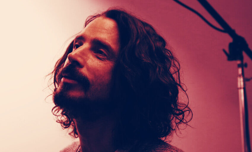 Chris Cornell's Final Photoshoot to Be Auctioned as NFTs on Ethereum
