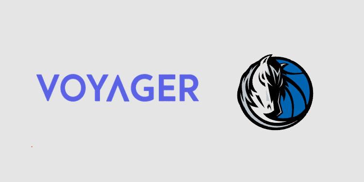NBA's Dallas Mavs make Voyager unique crypto brokerage associate » CryptoNinjas