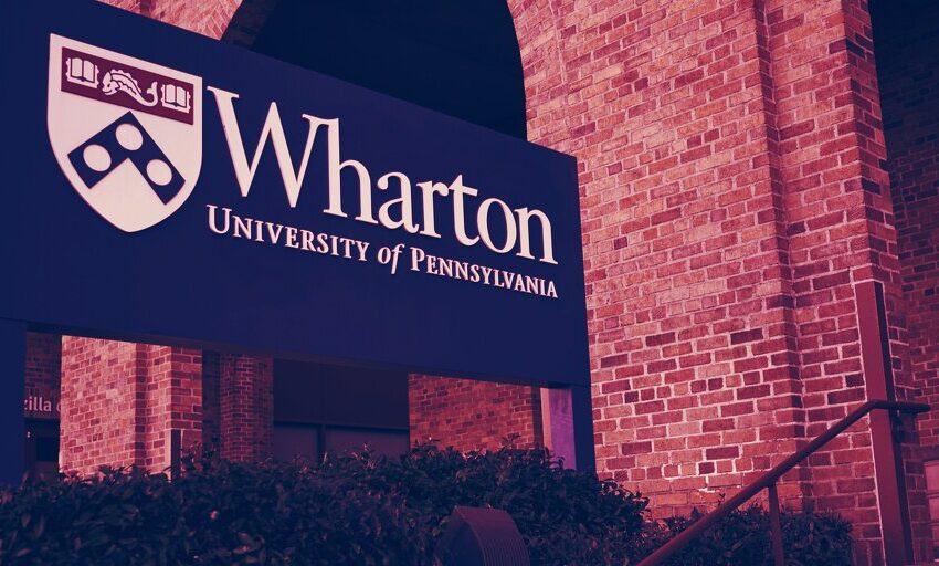 Wharton Enterprise Faculty to Settle for Tuition Fee in Bitcoin, Ethereum